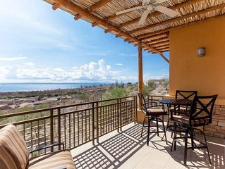 Baja Coast La Paz- Las Colinas- Three Bedroom
