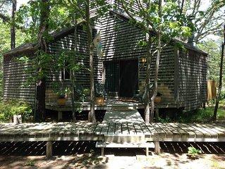 Lovely 2+ Bd cottage in Deck 2