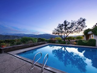 3658 Villa Samana ~ Wine Country Estate with Pool!  Stunning Views!