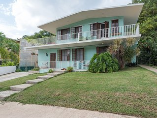 Barefoot Adventures Guest House with Surf & Yoga