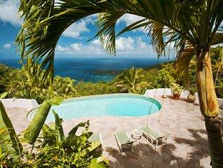 Canefield House Luxury villa