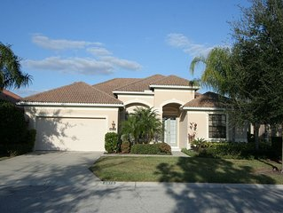 Tailfeather Home: 4 BR / 3 BA House in Bradenton by RVA, Sleeps 8