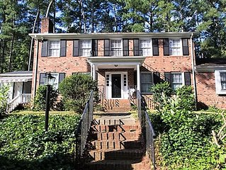 $ SPECIAL! Big Beautiful Executive Southern Home in Great Location !