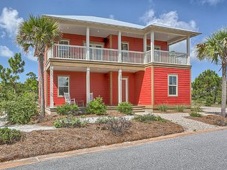 Pet friendly, 2 community pools, hot tubs, fitness area, tennis courts!