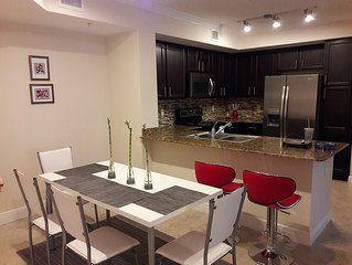 May Special Offer Cozy Apartment in Doral 4 or 6 pax