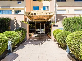 3 BED Duplex in Marbella