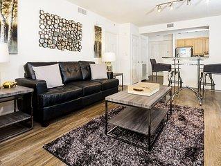 Amazing 14th Street Apartment