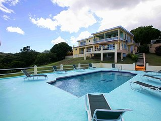 Cookie's Paradise Vieques 4BR