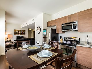 Attractive East Chestnut Street Apartment