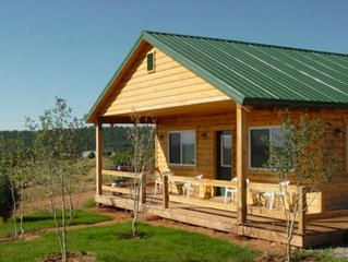 Moab Mountain Cabin, As Western As It Can Be!