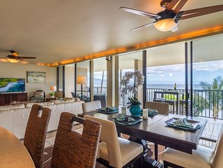 Luxury 1,700 Sq. Ft. Oceanfront Condo with Stunning Views and Amazing Amenities!