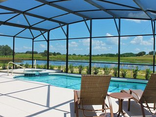 Solterra Resort   Lake View, South Facing Pool & Hot Tub/Spa, Extended Lanai, T
