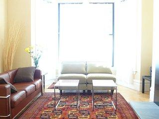 Wonderful Dolores Park Apartment