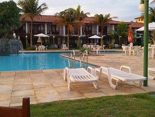 Apartamento em condominio de luxo na Marina Porto Buzios-RJ