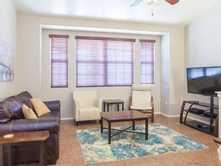 Newer 2BR, Close to Sky Harbor and ASU