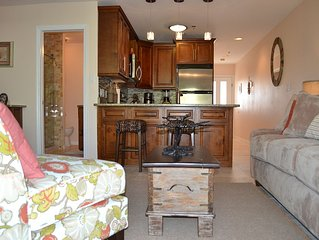 Privately Owned Condo, Sleeps 4,  At The Morritts Resort Grand Cayman