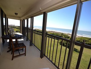 Land's End 9-401 Top Floor Gorgeous Corner Luxury Gulf Front Unit NEW LISTING!!!