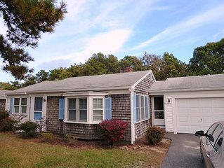 Pet Friendly, well maintained ranch! 23 Ridgevale Road South Harwich