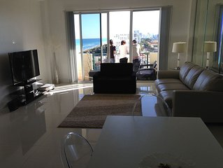Condo for Rent on the Beach, Ocean View, PET friendly