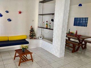 Casa mobiliada para temporada em Porto de Galinhas ' Paraíso Total '