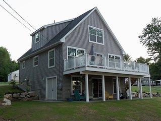 Beautiful Home on Highland Lake