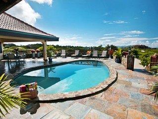 Mon Repos Villa Luxury villa