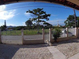 Beautiful summer home of Meia Praia and Perequê