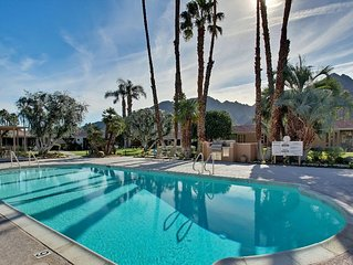 3 Master Suites Nestled Against Eisenhower Mountain - Indian Wells Country Club