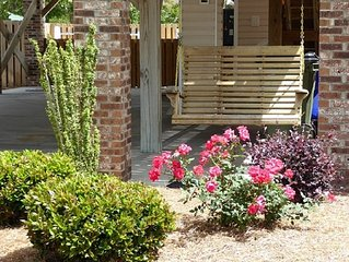 Getaway at Annie's Getaway 4BR Home - Book Now for Spring and Summer 2020!