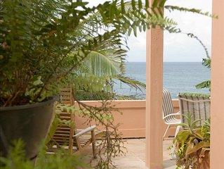 A Wind Dancer - Beautiful Ocean View Apartment