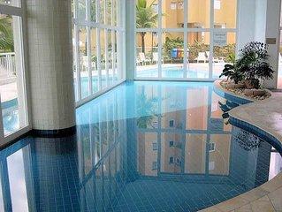 Apartamento no Ilha da Madeira Resort em Riviera de Sao Lourenco