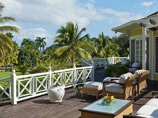 Linger Longer Luxury villa