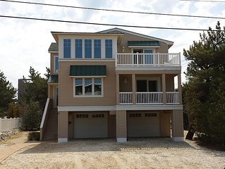 Wonderful Rental Less Than 300 Feet from the Ocean With Both Ocean and Bay Views