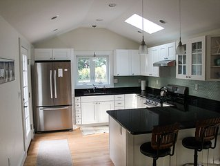 NEW UPDATED HOME! CLOSE TO BEACH!  LOT OF AMENITIES!  PET FRIENDLY! CENTRAL A/C