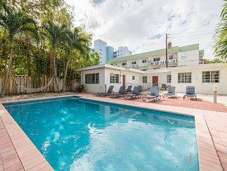 Casa Gaby 1br w/ pool