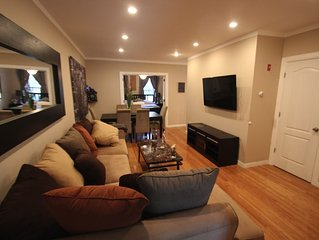 3 Bedroom Duplex W/3 King Beds And Pull-out Bed.new Appliances, Furniture & Beds