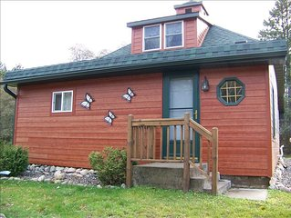 Country Home for Fishermen, Hunters Close to Lakes and Forest & Snowmobile trail