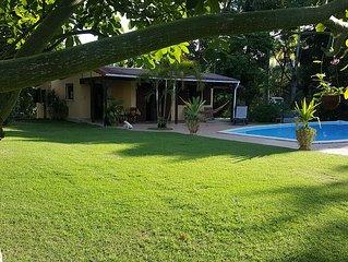 house / villa - Petit bourg