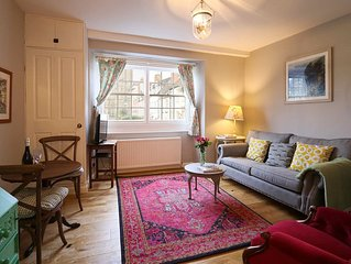 Beautiful boutique apartment with the best view in Wells!