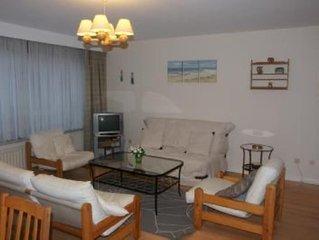 Knokke: appartement au coeur du Zoute