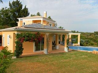 Luxury 3 bedroom  Pool villa in quiet country-side surroundings