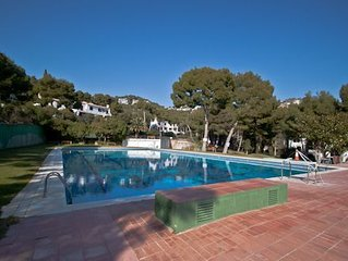 Villa in Tamariu, Cala Nostra, Spain
