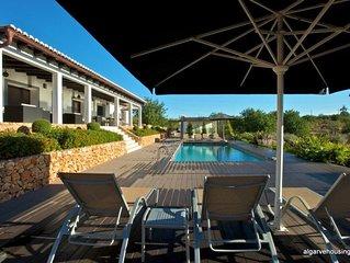 Villa in Silves, Central Algarve, Portugal