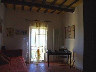Grazioso e antico appartamento in Siena
