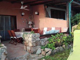 Posizione eccezionale,  residence con accesso privato al mare, tennis  piscina