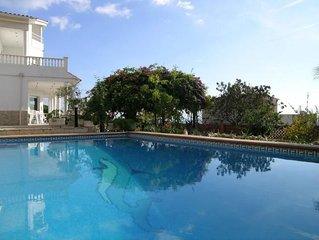 Villa in Canet de Mar, Costa Brava, Spain