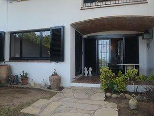 Villa in Tamariu, Spain