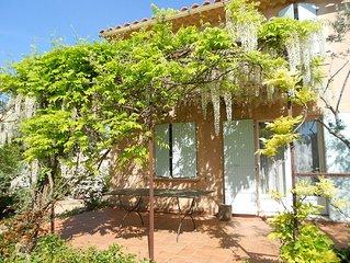 Roussillon: Mas du Luberon