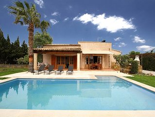 Villa in Pollença, Balearic Islands, Mallorca