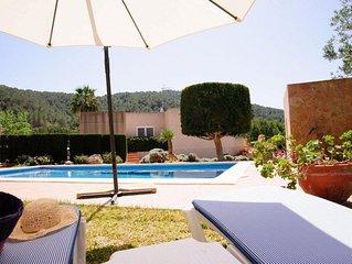 Villa in San Agustn, Ibiza, Ibiza